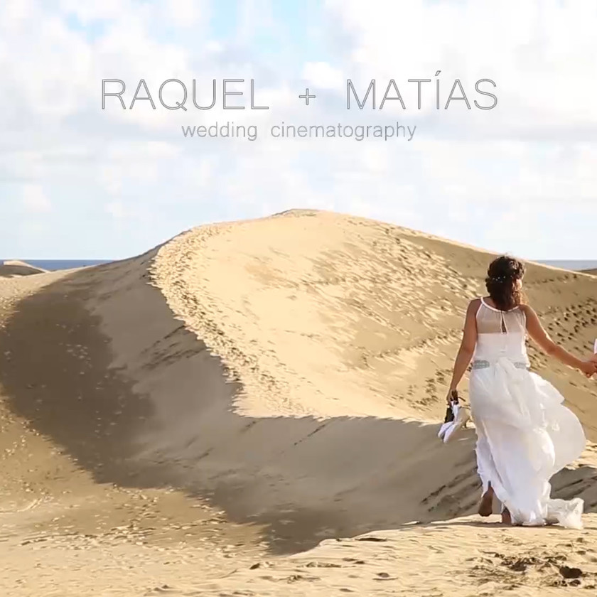 Raquel + Matías. Boda en Bodega de Parrado, Las Palmas de Gran Canaria