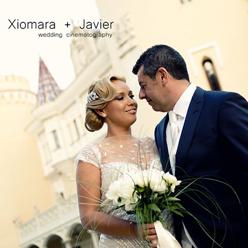 Xiomara + Javier