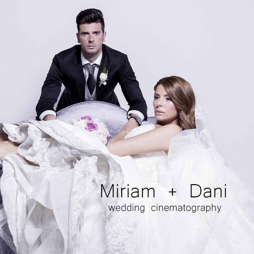 Miriam   Dani