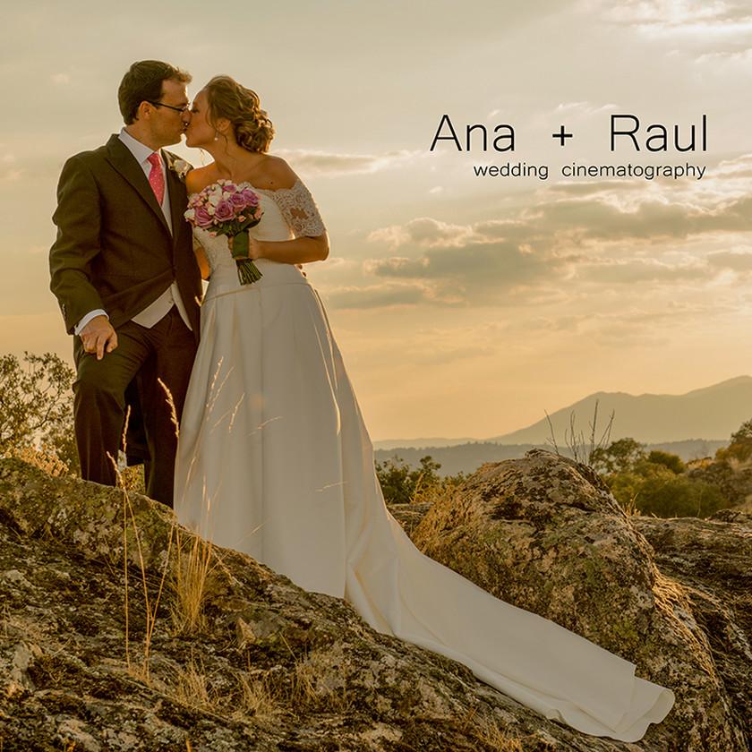 Ana   Raul
